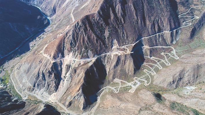 四季(古玉乡)      这里是有名的藏南三隅之一.