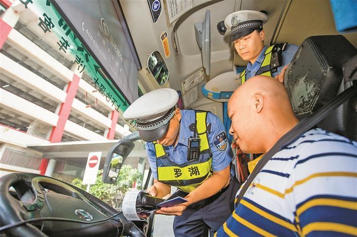 重点车辆GPS安装不规范将被查