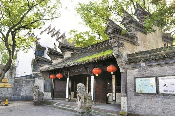 中国古代石雕历程简介