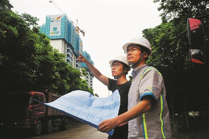 极致匠心 解码碧桂园SSGF高质量建造体系