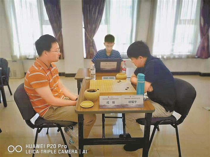 深圳正方园队客场击败上海