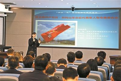 深圳市检察院创新队伍建设工作成效显著