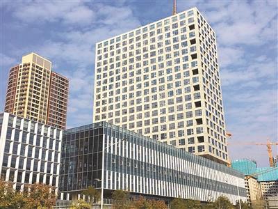 深圳绿色建筑面积超6000万平方米